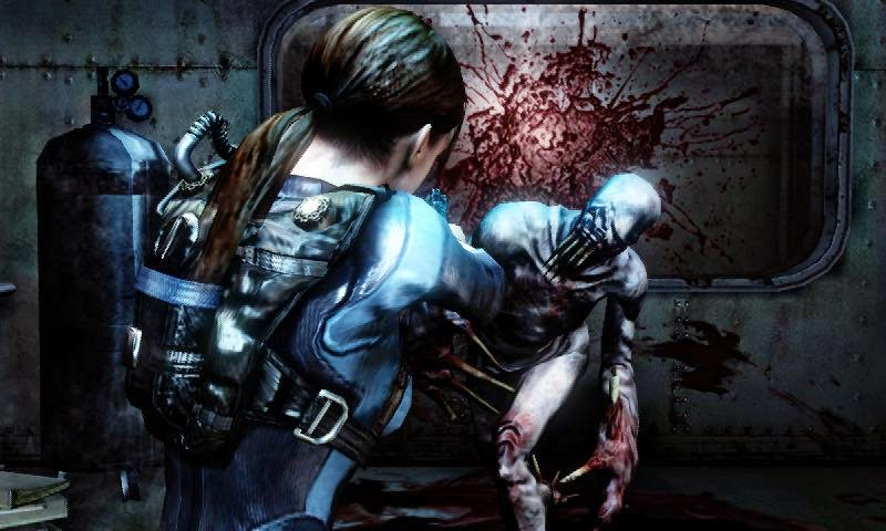 Downlaod Resident Evil Revelations Full Version