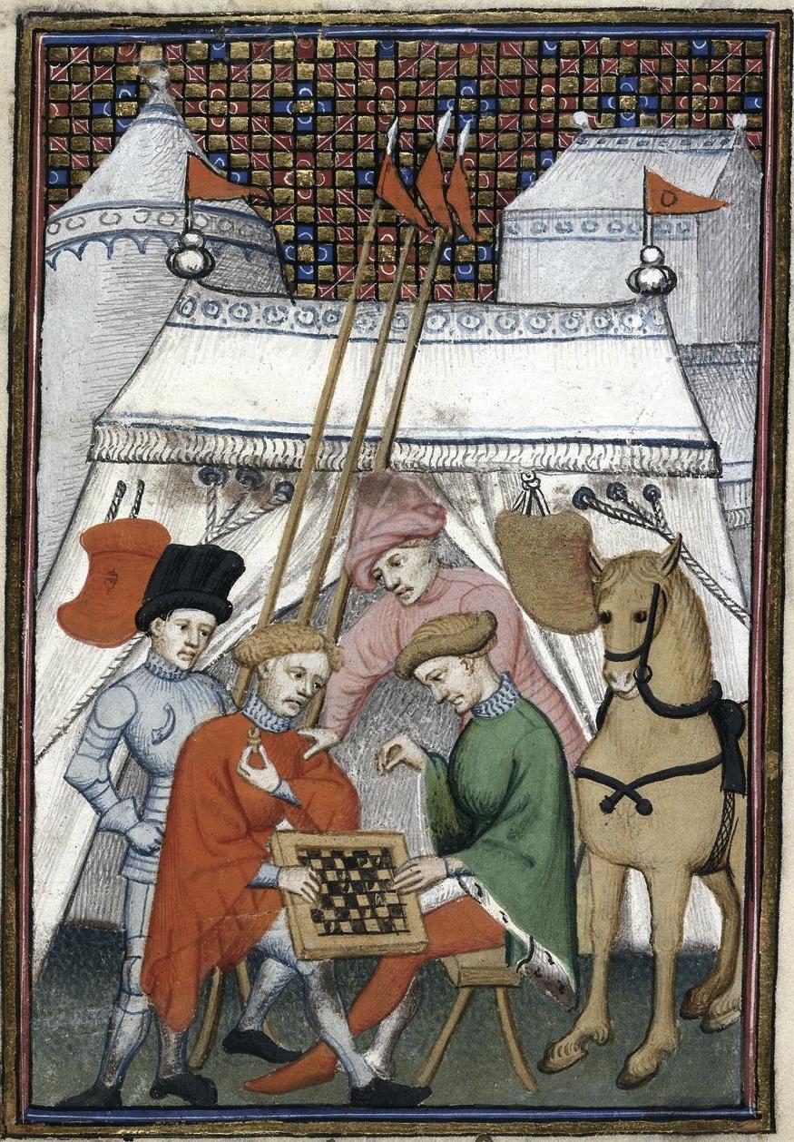 A Commonplace Book 2014 No Disassemble Visitation Rights Hijinks Ensue Detail Bnf Franais 261 Titus Livius Ab Urbe Condita F 25 1400 1410