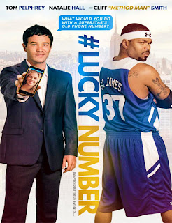 #Lucky Number (2015)