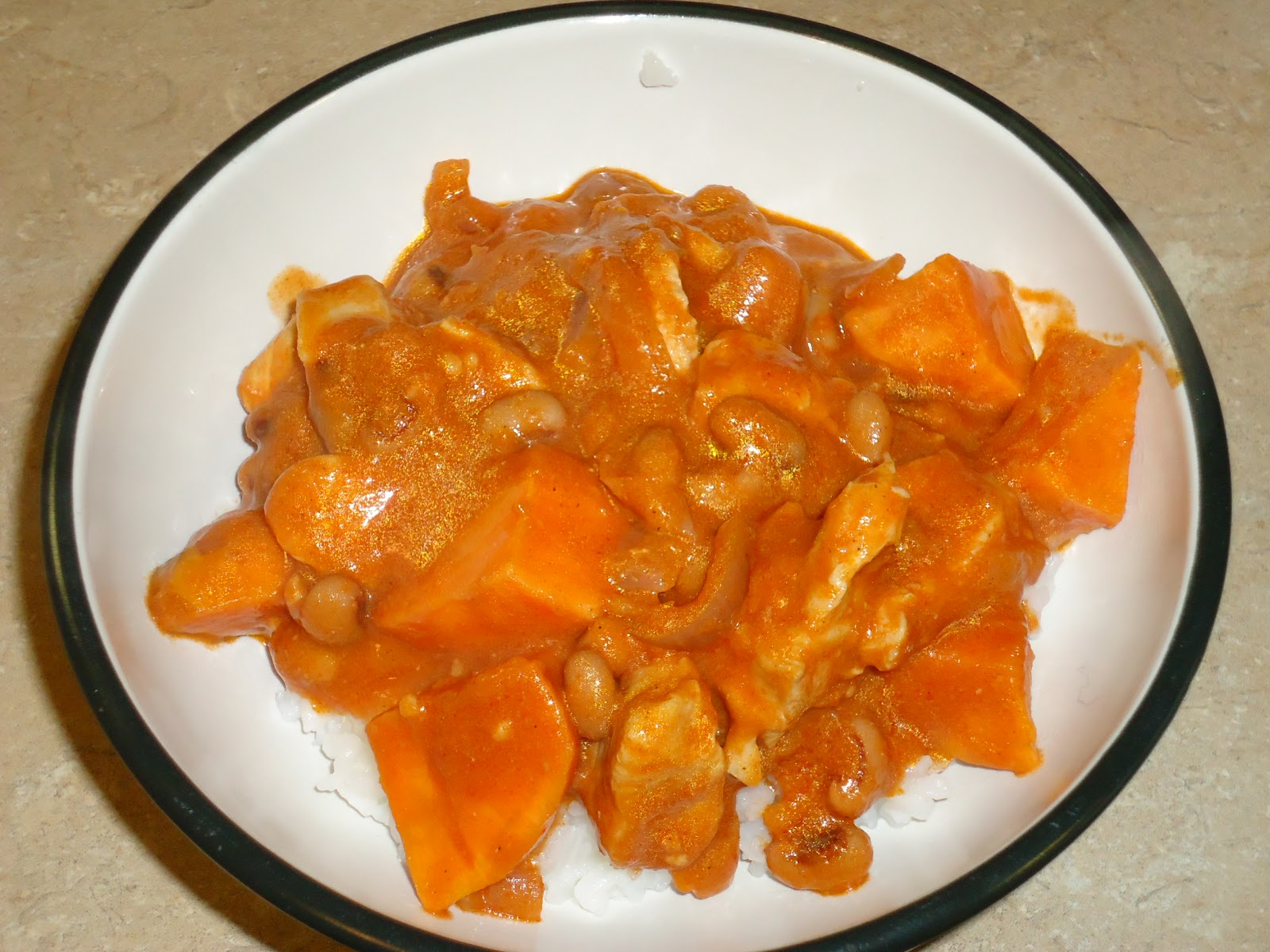 Meals With Meredith*: West African Chicken Stew