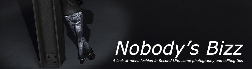 Nobody's Bizz