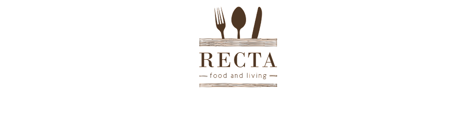 RECTA food & living