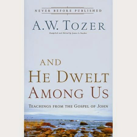 a critical review of a w tozer s and he dwelt among us teachings from the gospel of john Teachings from the gospel of john many christians are familiar with the prophetic voice of tozer, but few living today were blessed to sit under his weekly teaching from the pulpit.