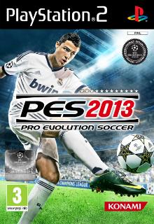 download Pro Evolution Soccer 2013 PS2