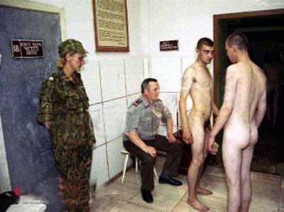 жалей, пуст медосмотр голых призывников русскими девушками видео бальзаковского возраста, как