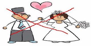 Kegalauan Karena Pernikahan Dini