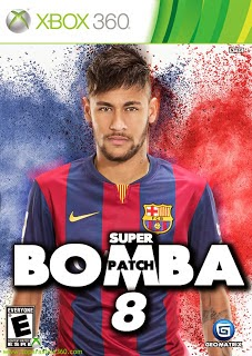 Download Super Bomba Patch 8 Torrent XBOX 360 2015