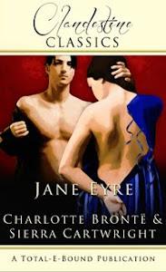 Jane Eyre – Charlotte Brontë & Sierra
