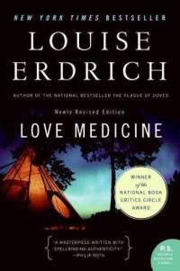 Love Medicine Louise Erdrich