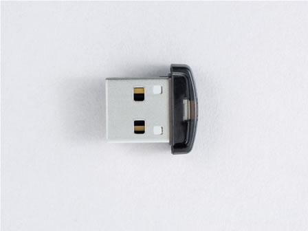World's smallest USB Pen drive | The Cinema World