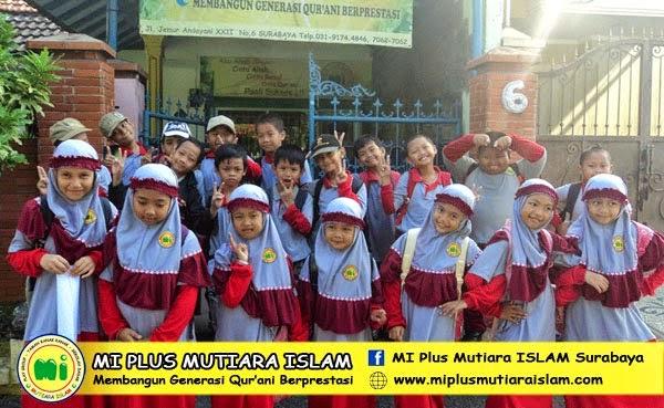 Mi Plus Mutiara Islam