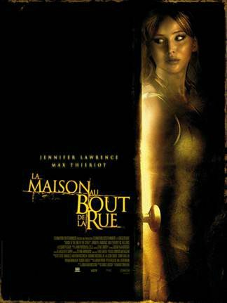 film La Maison au bout de la rue en streaming