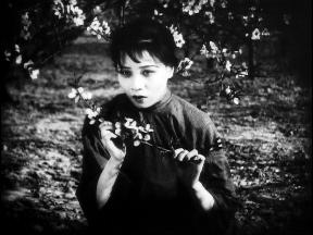Peach Blossom Weeps Tears of Blood (1931)