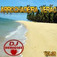 CD Vol. 01 Lançamento 2014