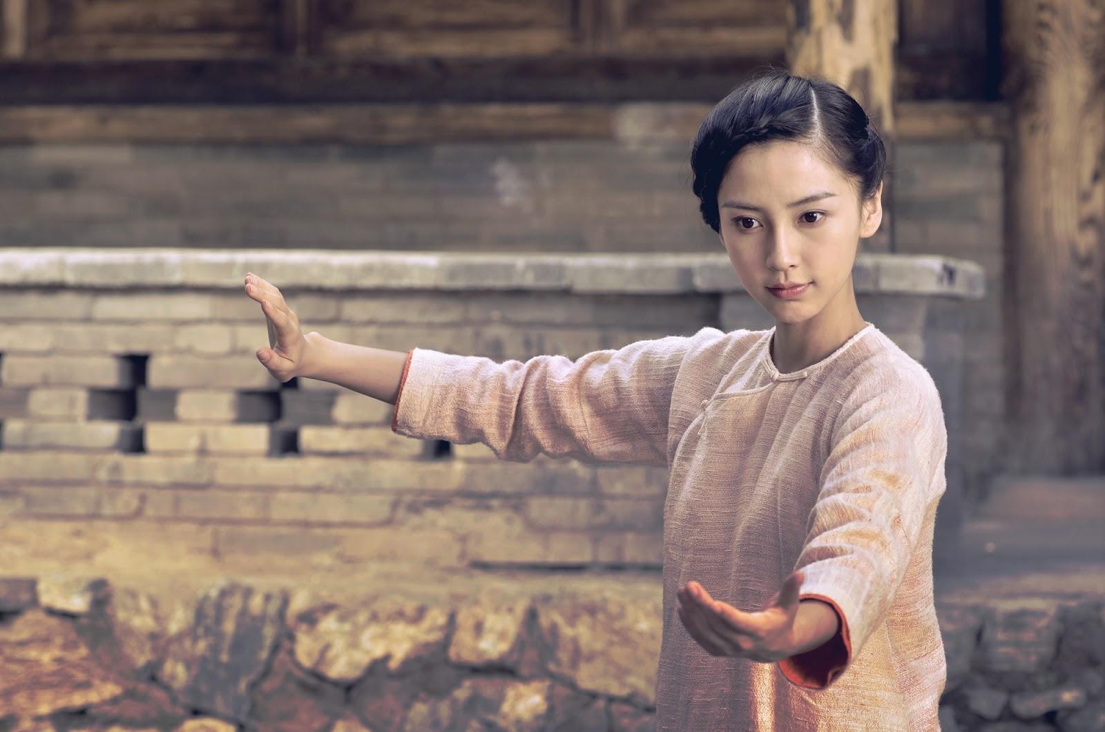 Stephen Fung's Lastest Movie- Tai Chi Zero (MUST WATCH ...