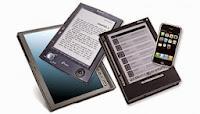 Peluang Bisnis buku elektronik