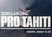 Tahiti 2014 Live