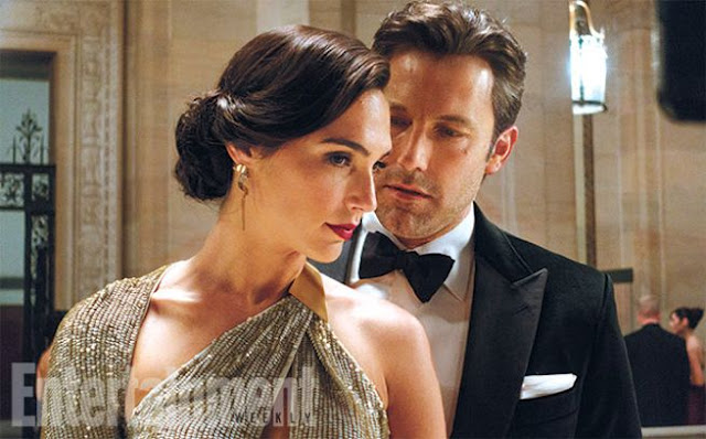 Batman v Superman : 8 premières photos avec Wonder Woman, Lex Luthor