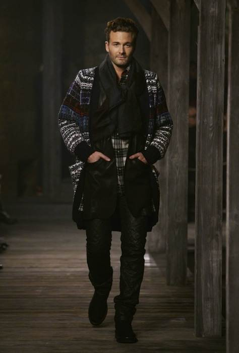 Chanel Men Pre Fall-Winter 2013-2014