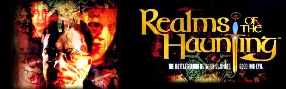 Realms haunting movie