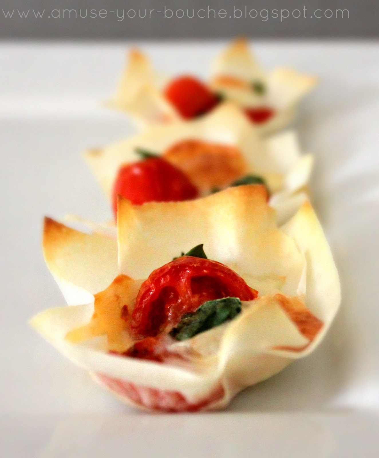 My top vegetarian finger foods for the super bowl amuse your bouche pizzas forumfinder Gallery