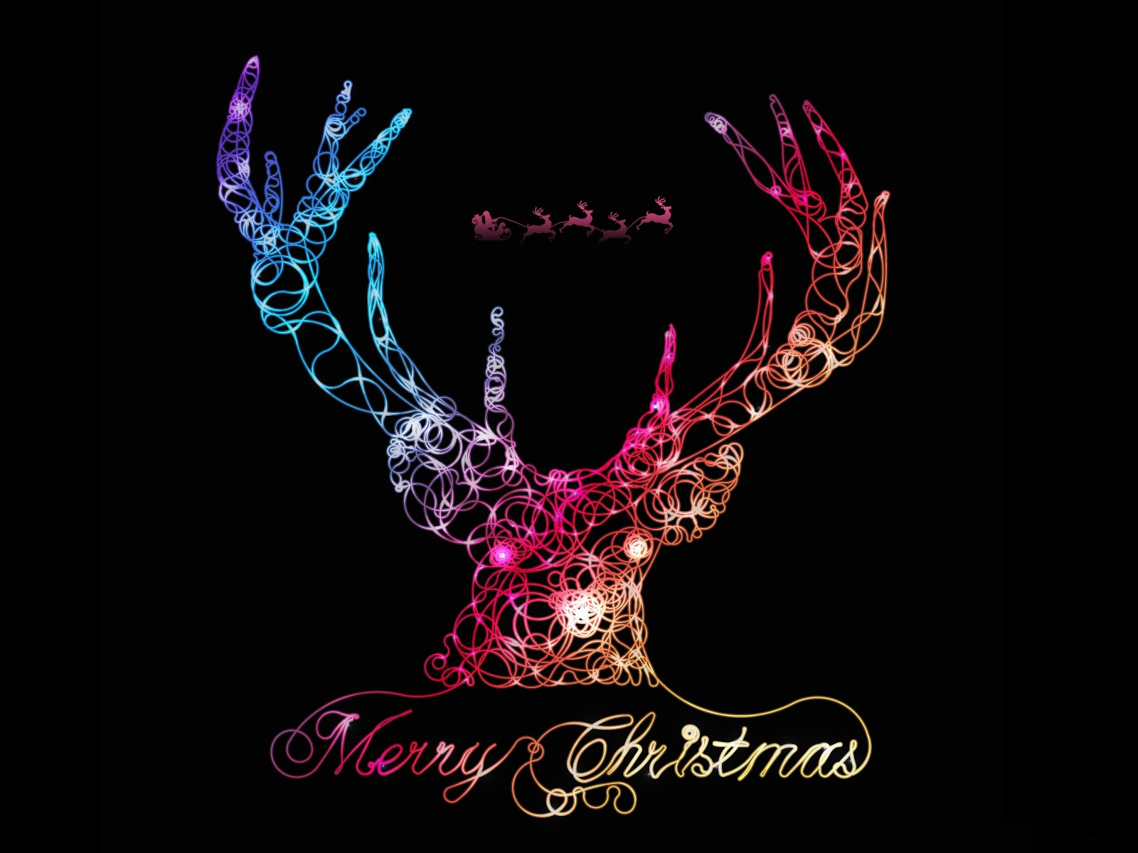 Merry Christmas Wall Lights : Merry Christmas Wallpaper 2014 Desktop Free Download Poetry About Wishes Festivals