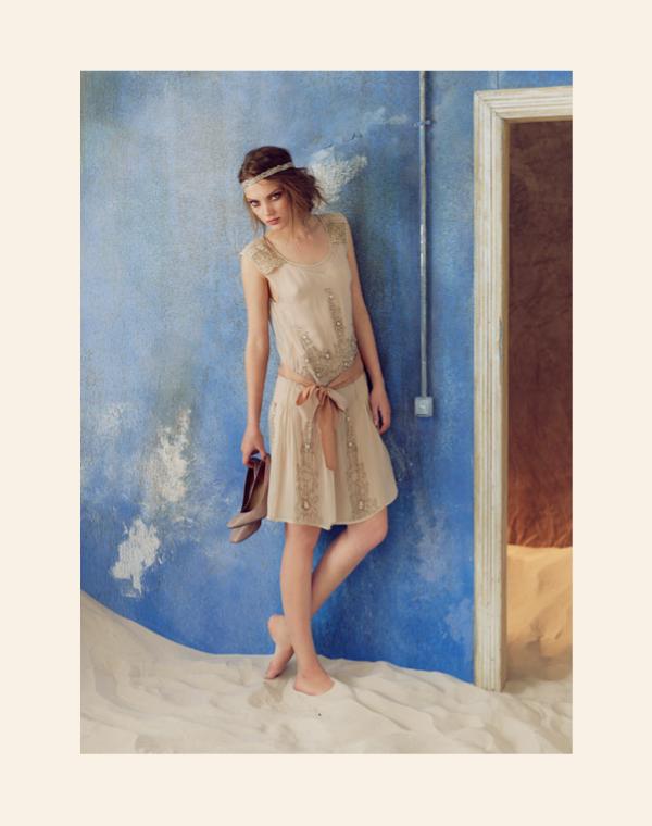 Haute Design by Sarah Klassen: Designer: Hoss Intropia