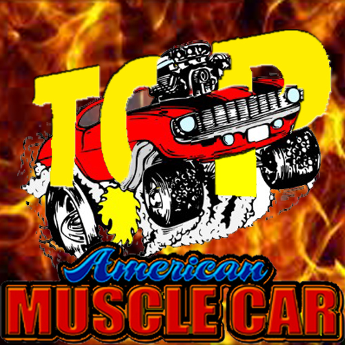 Top 10 classic american muscle cars part 2 for Best american classics