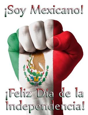Gifs Viva Mexico 16 de septiembre
