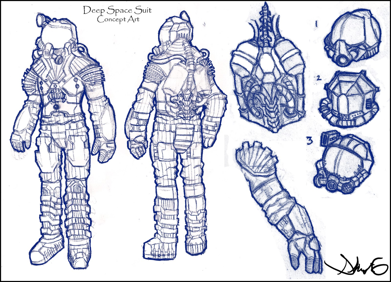 Astronaut Suit Diagram 8429 Movieweb Space