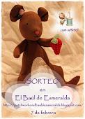 SORTEO EN EL BAUL DE ESMERALDA