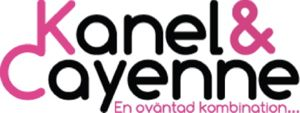 Kanel & Cayenne