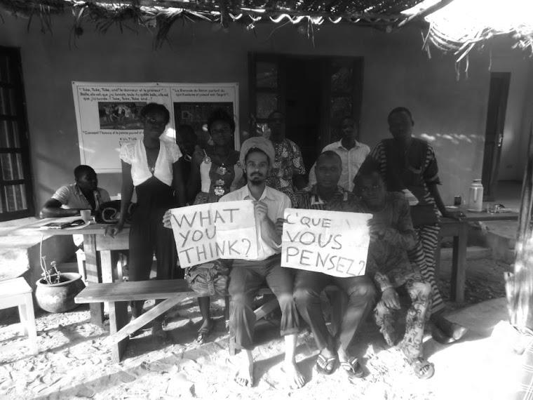 CA _ c'que vous pensez _ COTONOU / BENIN