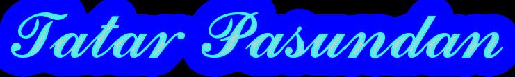 Tatar Pasundan