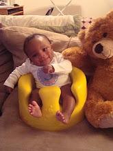 Donnie @ 3 months