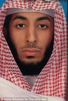 jihad john picture