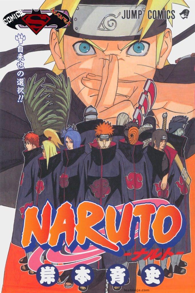 Naruto Shippuden: Más Adulto y Más Maduro