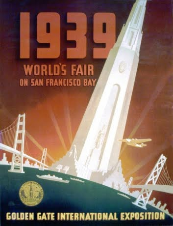 GGI San Francisco 1939