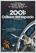 2001: Una odisea del espacio (1968) ()