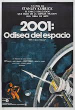 2001: Una odisea del espacio (1968)