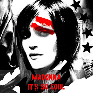 Madonna - It's So Cool Lyrics
