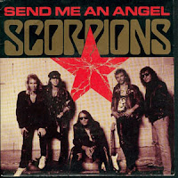 Scorpions - Send Me An Angel