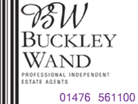 Buckley Wand advert