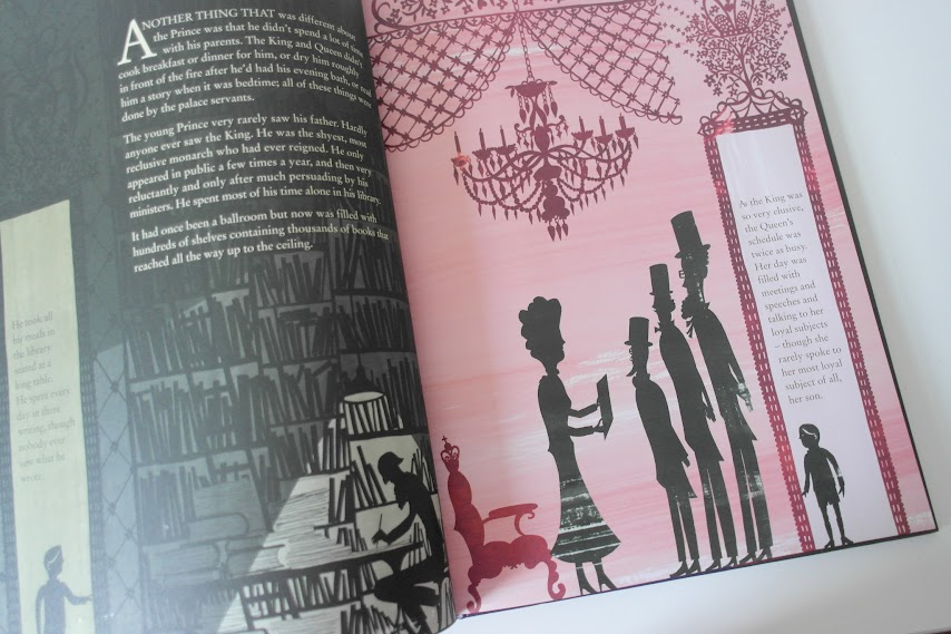 the invisible kingdom review