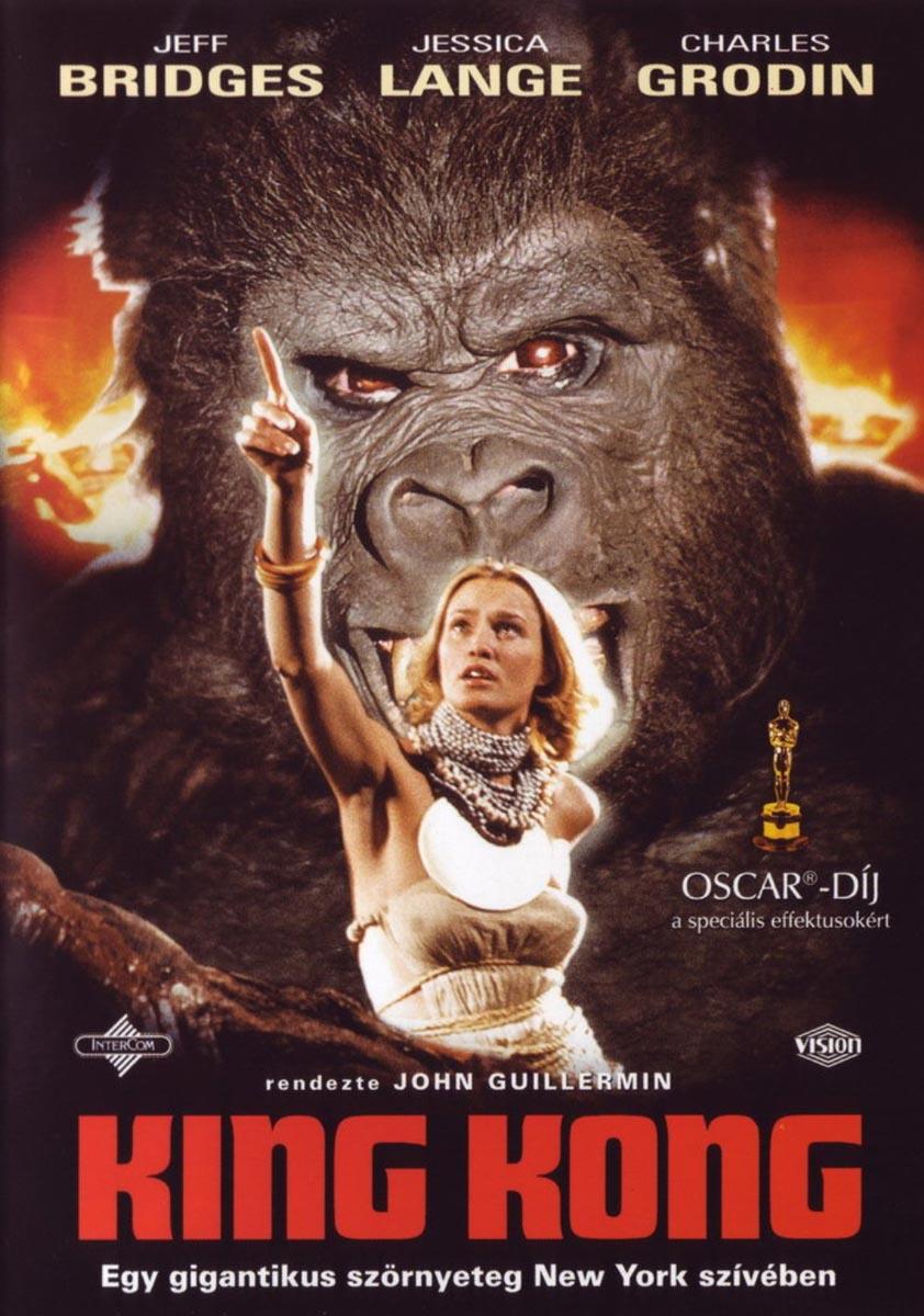 King Kong 1976 Movie