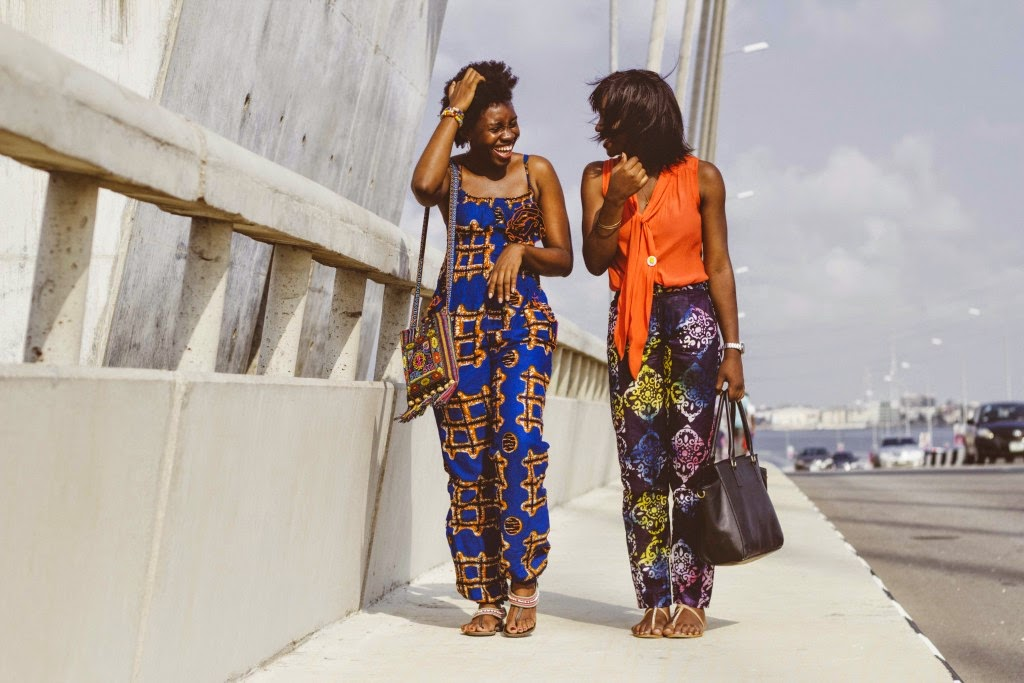 Top 32 Nigerian Fashion Bloggers Based In Nigeria Part 1 Mide Coker