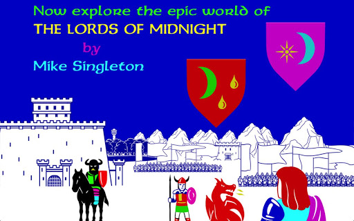 The Lords of Midnight android