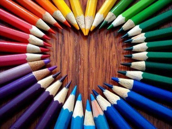 Los Colores del Amor .