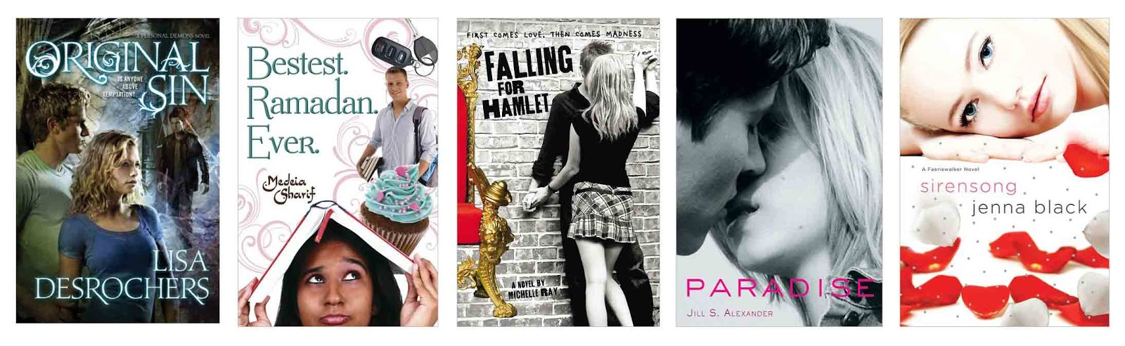 New Reads: July 3-9, 2011