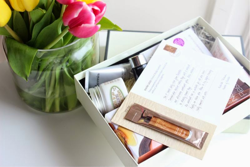 You Beauty Discovery CEW(UK) Box